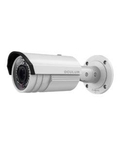 Oculur X2BV 2MP Bullet Varifocal Lens IR Outdoor IP Security Camera