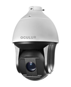 Oculur XPTZ-36AIR 2MP Ultra Low-light PTZ Outdoor IP Network Security Camera – IR up to 655ft