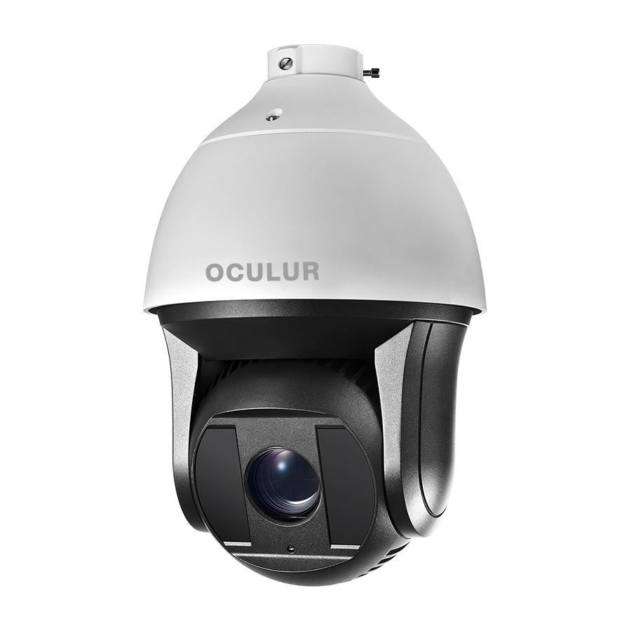 Oculur XPTZ-36AIR 2MP Ultra Low-light PTZ Outdoor IP Network Security Camera – IR up to 655ft