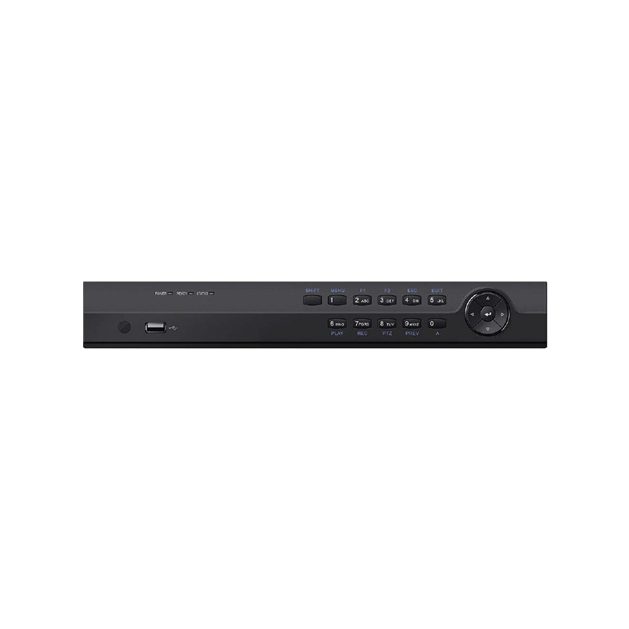 Oculur CRHK162 16-Channel H.265+ Turbo HD DVR Digital Video Recorder