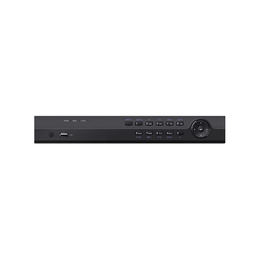 Oculur CRHK82 8-Channel H.265+ Turbo HD DVR Digital Video Recorder