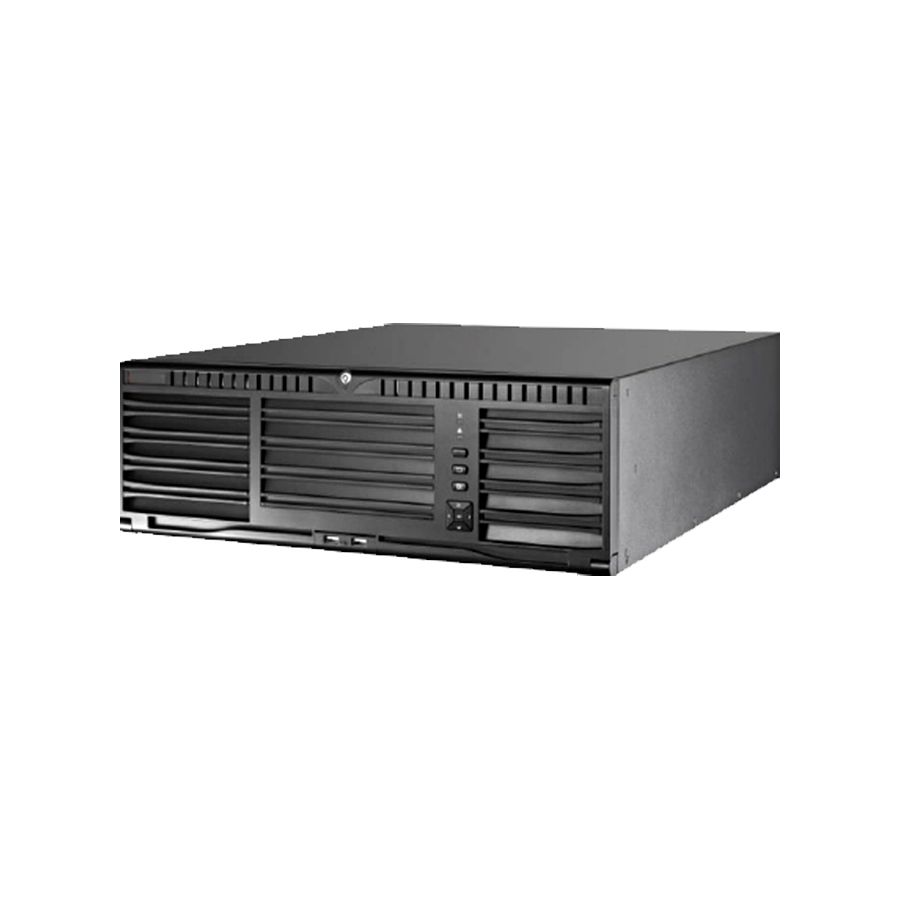 Oculur XNR256-ER 256-Channel 4K H.265 NVR Network Video Recorder